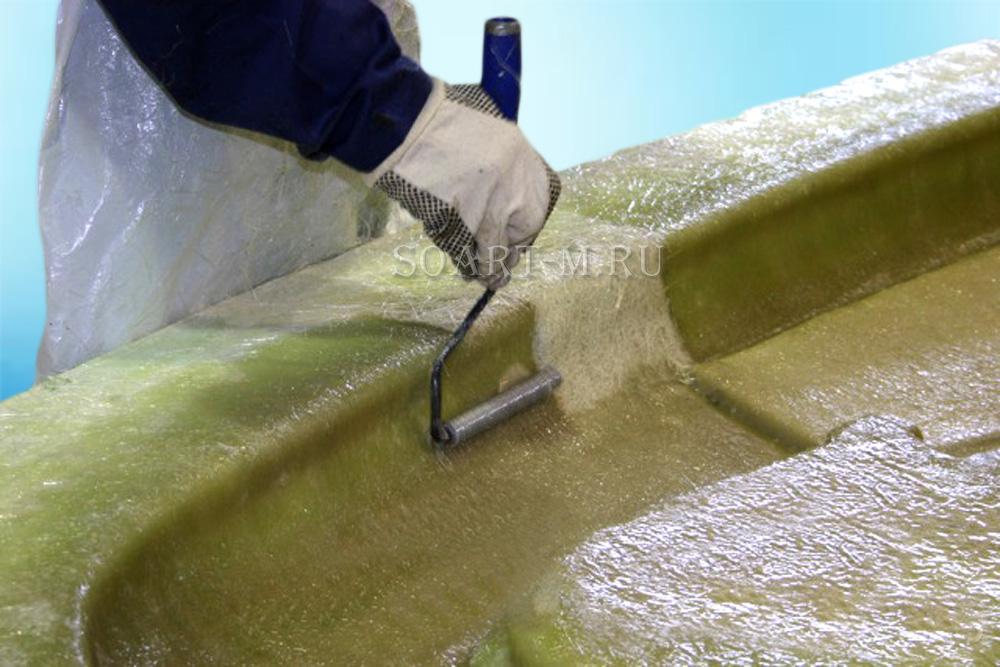 Гелькоут — виды, свойства, применение и правила работы с материалом