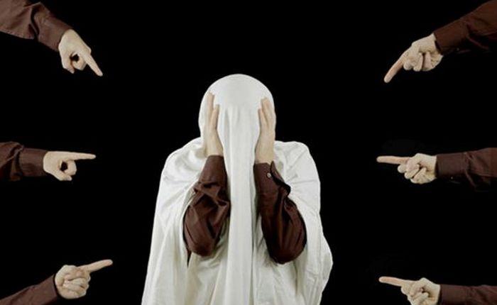 Как избавиться от самобичевания и самоедства