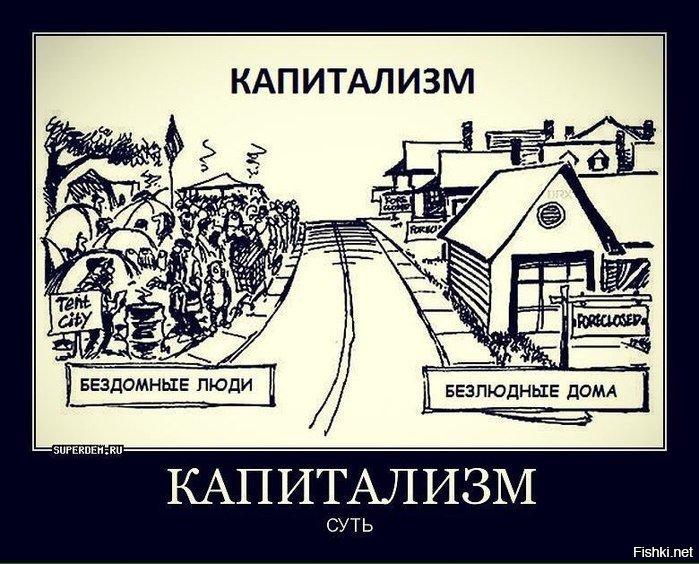 Капиталист - это кто? что такое капитализм?
