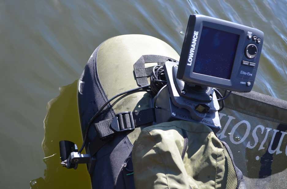Эхолоты для рыбалки с лодки: что это такое, как выбрать и использовать?
