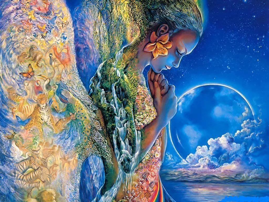 Духовный человек - это... понятие, личные качества, внутренняя суть и влияние на общество