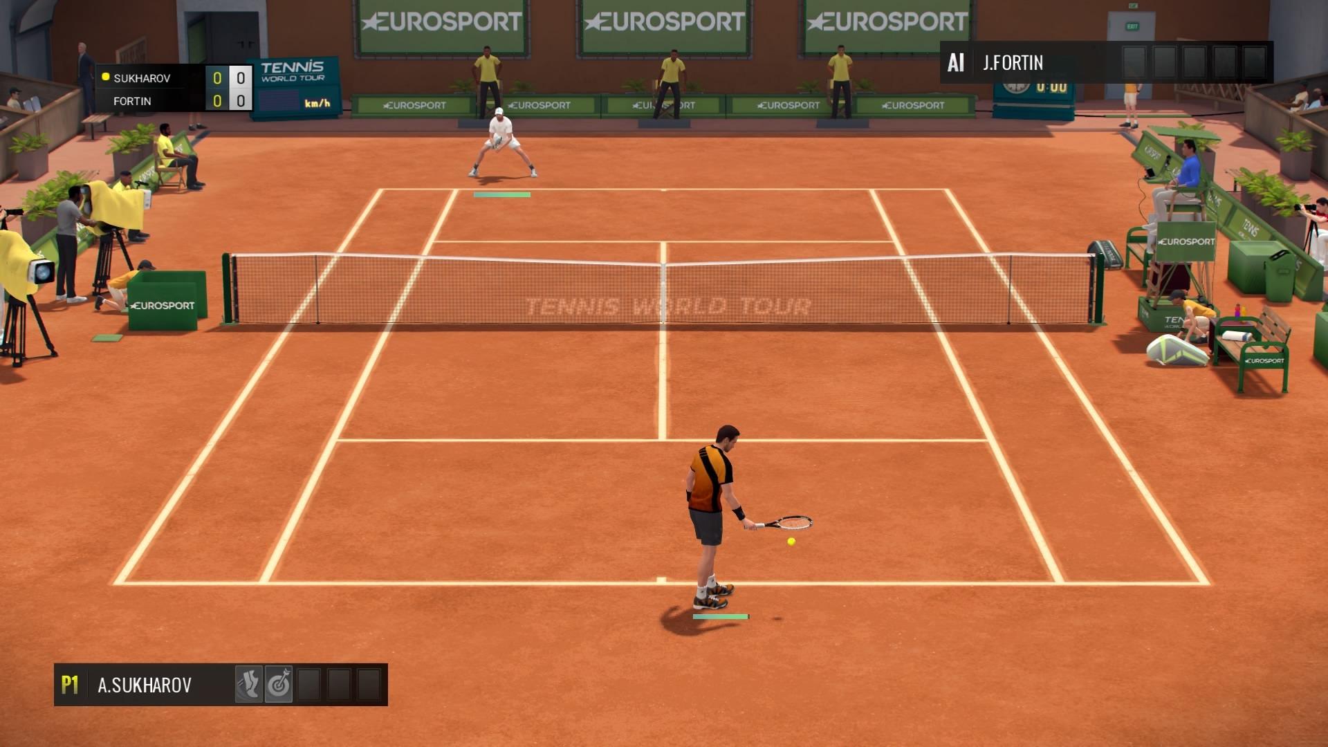 Что такое эйс в теннисе: расшифровка термина
