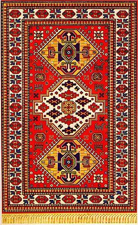 Чем отличается ковёр от паласа – особенности двух изделий