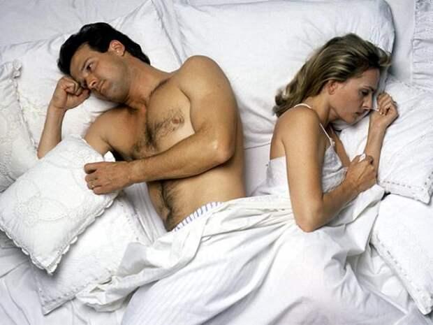 Что такое либидо у мужчин и как его держать в норме?