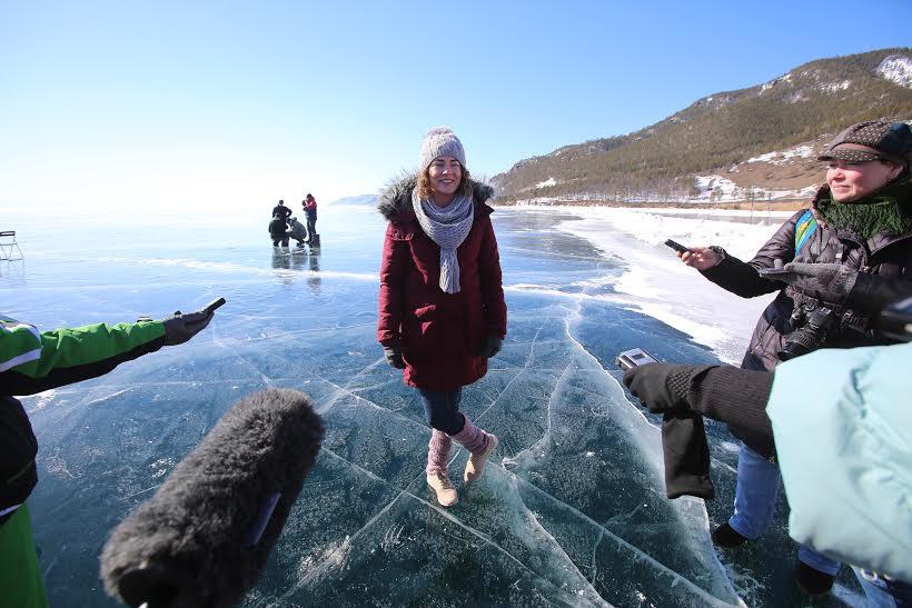 Лёд — википедия. что такое лёд