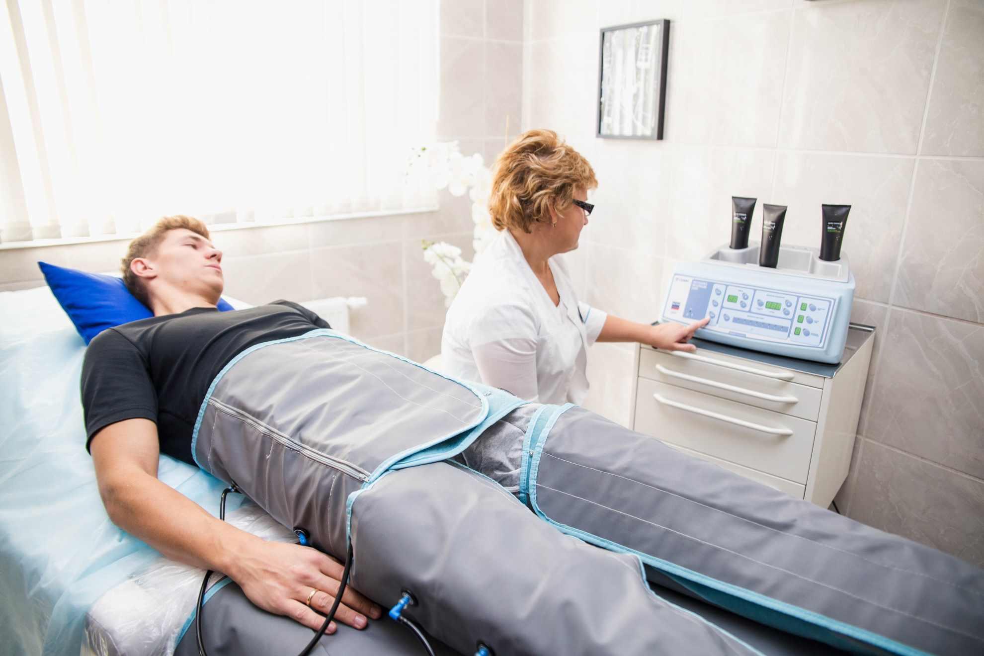 Что такое смт физиотерапия (амплипульстерапия), при лечение каких заболеваний применяется
