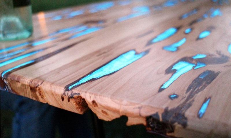 Прозрачная эпоксидная смола: что такое бесцветная эпоксидка для заливки дерева? двухкомпонентная безусадочная смола с отвердителем и другие варианты