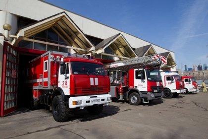 Пожарно-спасательный гарнизон: виды, границы, силы и средства