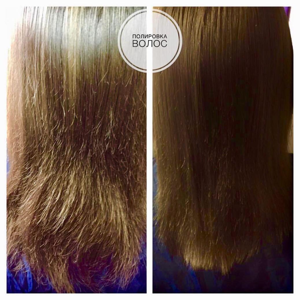 Плюсы и минусы полировки волос - как проводят процедуру и машинки для шлифовки в домашних условиях
