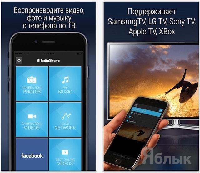Apple airplay: что это и как включить на iphone, ipad, mac, apple tv, windows и телевизоре | новости apple. все о mac, iphone, ipad, ios, macos и apple tv