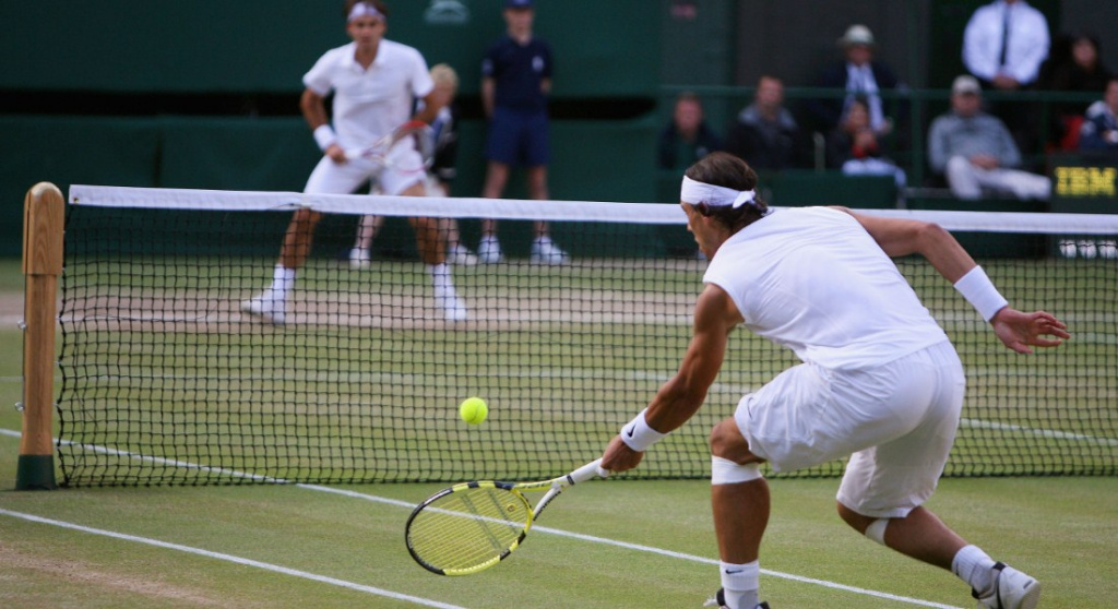 Правила игры в большой теннис, кратко - правила большого тенниса для начинающих с картинками