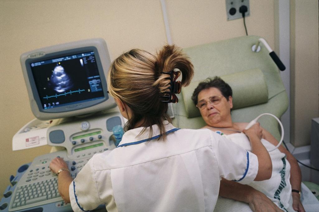 Как делается узи сердца и что показывают результаты диагностики?