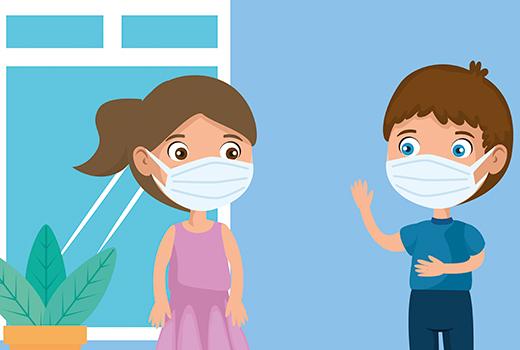 Правила самоизоляции при коронавирусе для разных стран