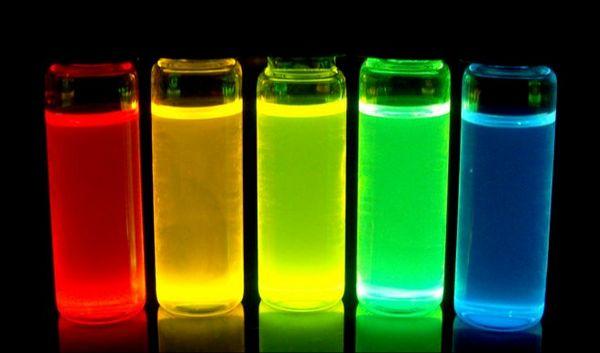 Люминесценция в науке и технике: чем ее излучение полезно нам
