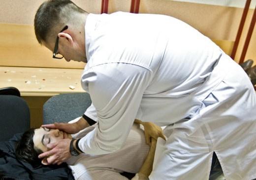 Цианистый калий: действие на человека, симптомы отравления, лечение