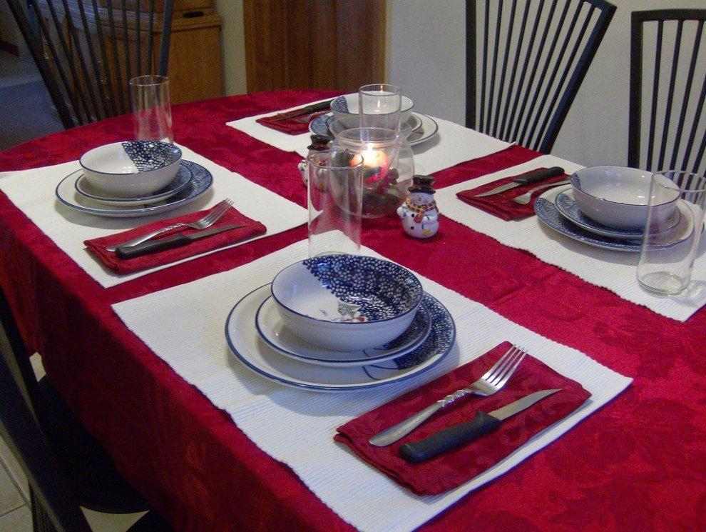 Сервировка стола в домашних условиях – идеи, праздничная сервировка, детская