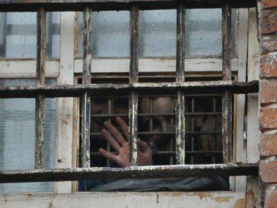 Меры взыскания в местах лишения свободы – сус, бур, шизо, дизо и другие