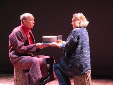 Волгоградский театр юного зрителя — википедия. что такое волгоградский театр юного зрителя