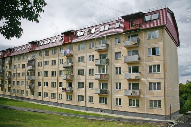 Для кого строили сталинки, почему они старше, но «круче» хрущевок и как в них живут люди: фотоподборка - tuday.ru