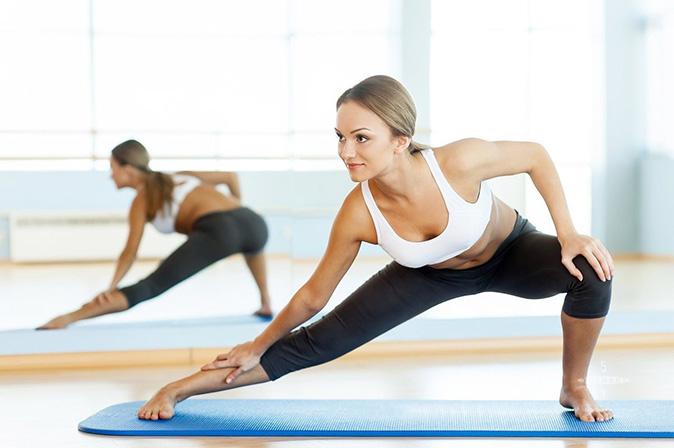 Стройное тело всего за три часа в неделю: калланетика для похудения