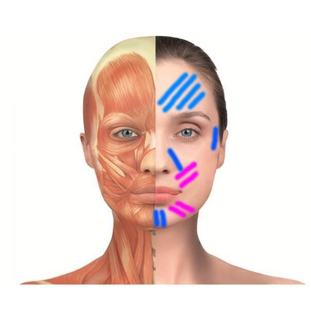 Какие тейпы лучше использовать для лица?   bbtape.ru   яндекс дзен