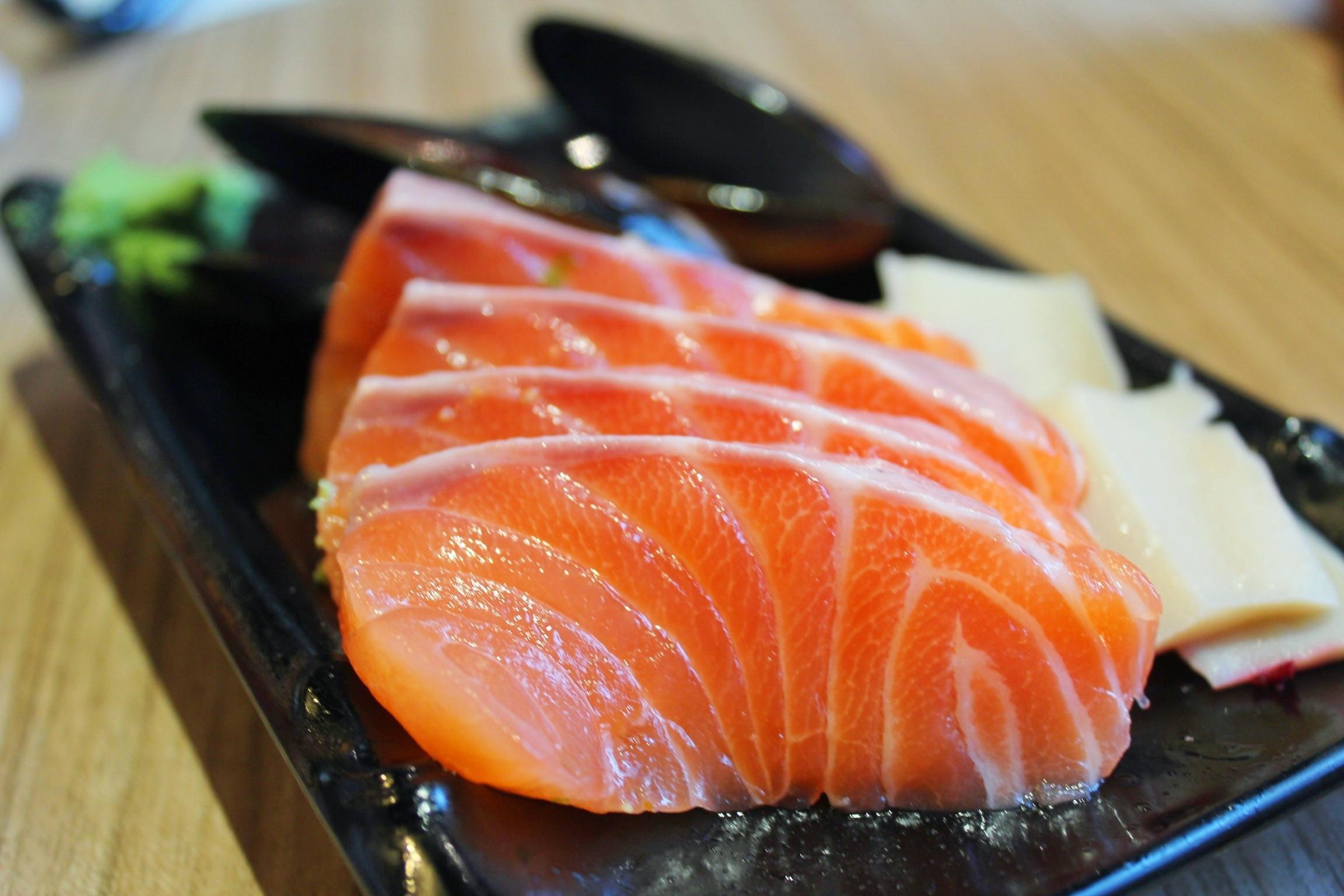 В чем отличие: роллы, суши, сашими :: восточная кухня :: рецепты :: для женщин :: все о детях