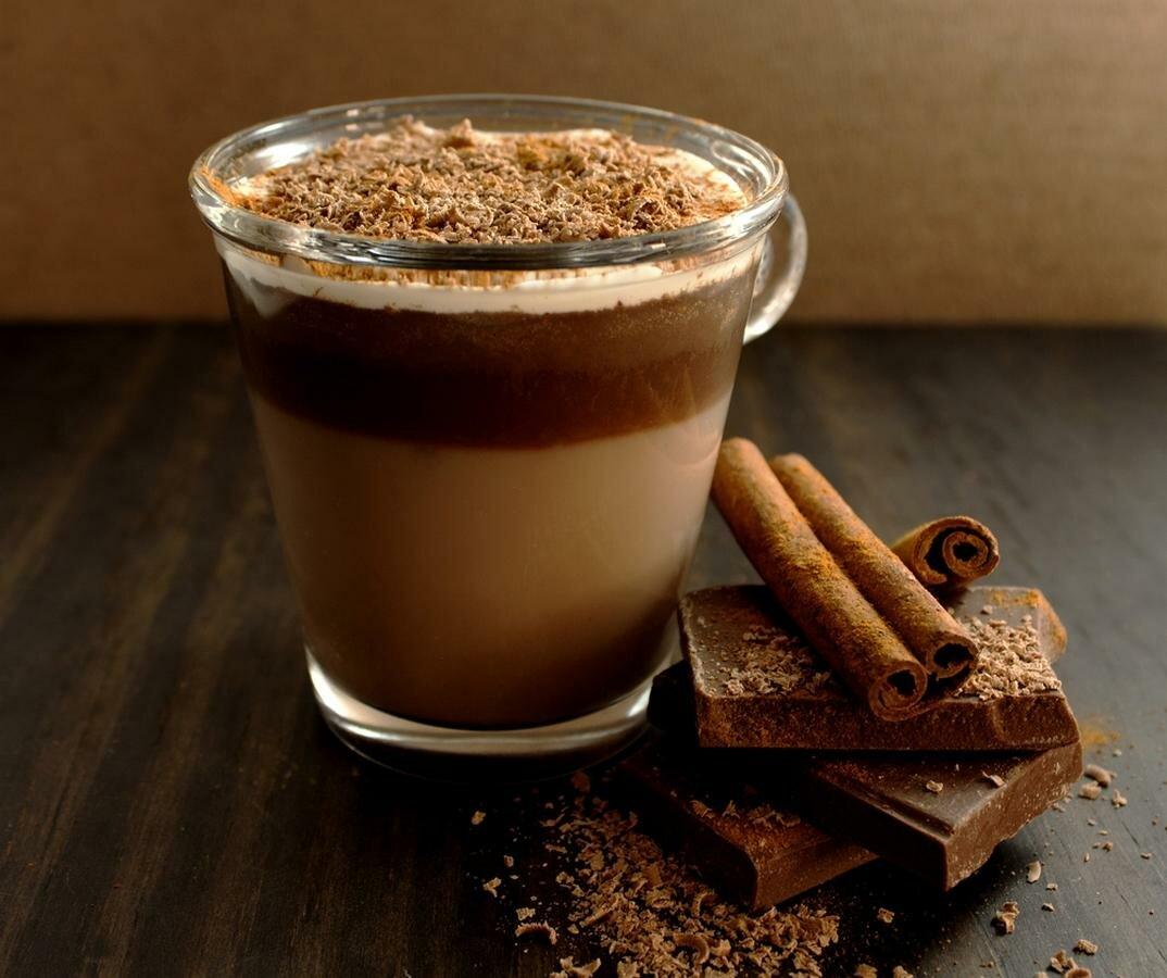 Кофе-фраппе – кулинарный рецепт