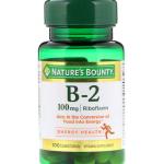 Все, что нужно знать о пользе и вреде витамина в2