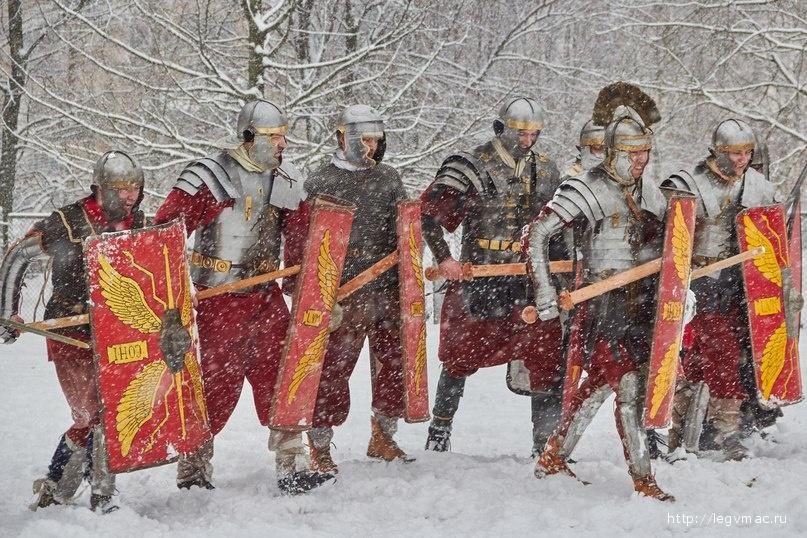 Список римских легионов - list of roman legions