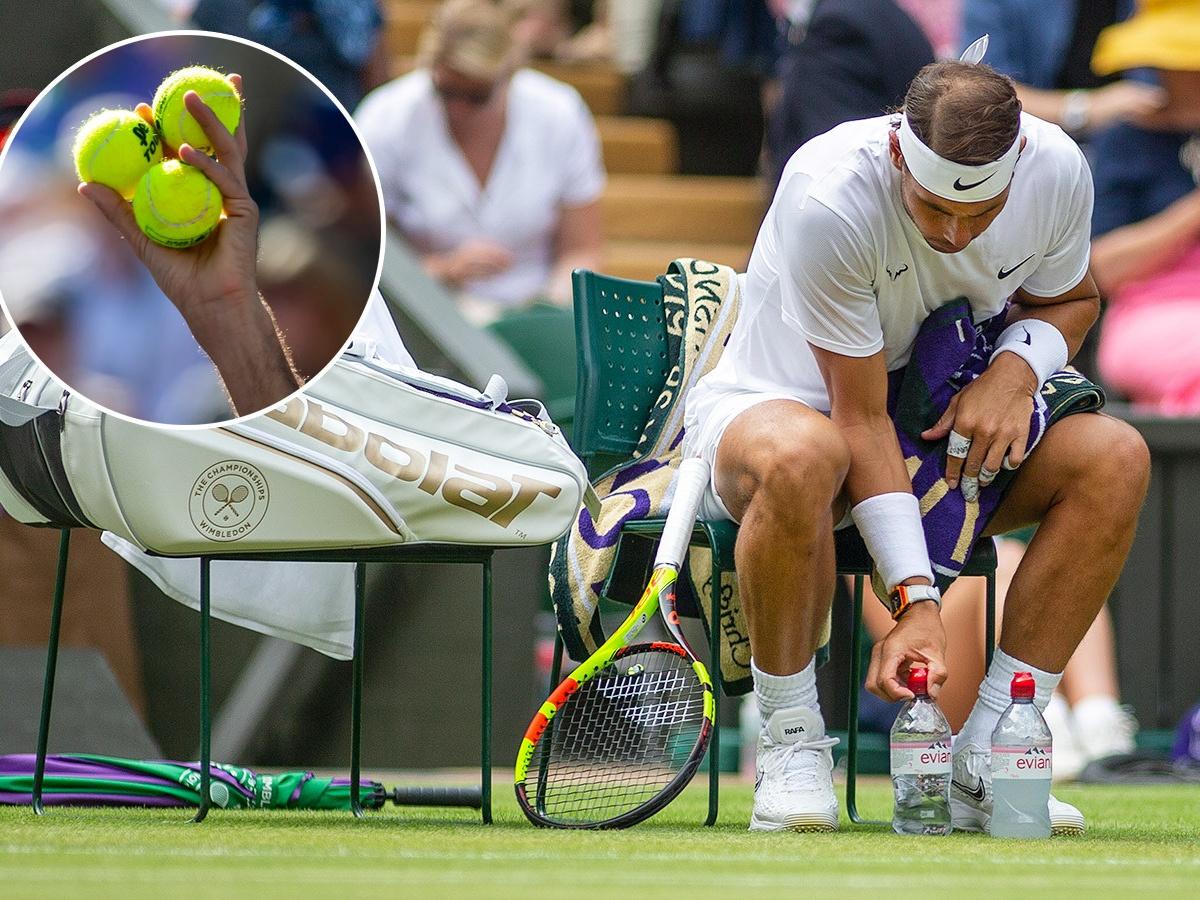 Что это - эйс в теннисе: расшифровка термина