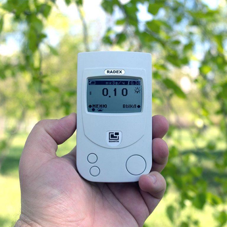 Дозиметр радиации, бытовой или профессиональный. как выбрать?