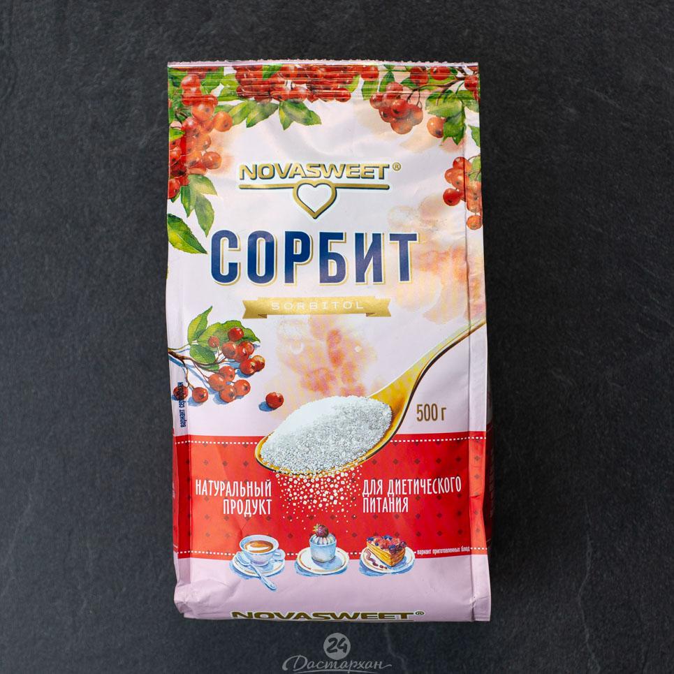 Сорбит как замена сахару: вред, польза, инструкция, применение, свойства - 1000.menu