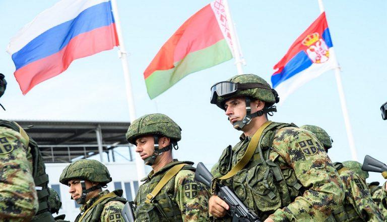 Милитаризация - термин и понятие. милитаризация страны и общества.
