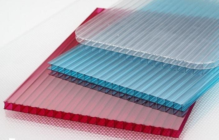 Поликарбонат (45 фото): каким бывает листовой материал и чем отличаются его виды? что это такое? производство и свойства, отзывы