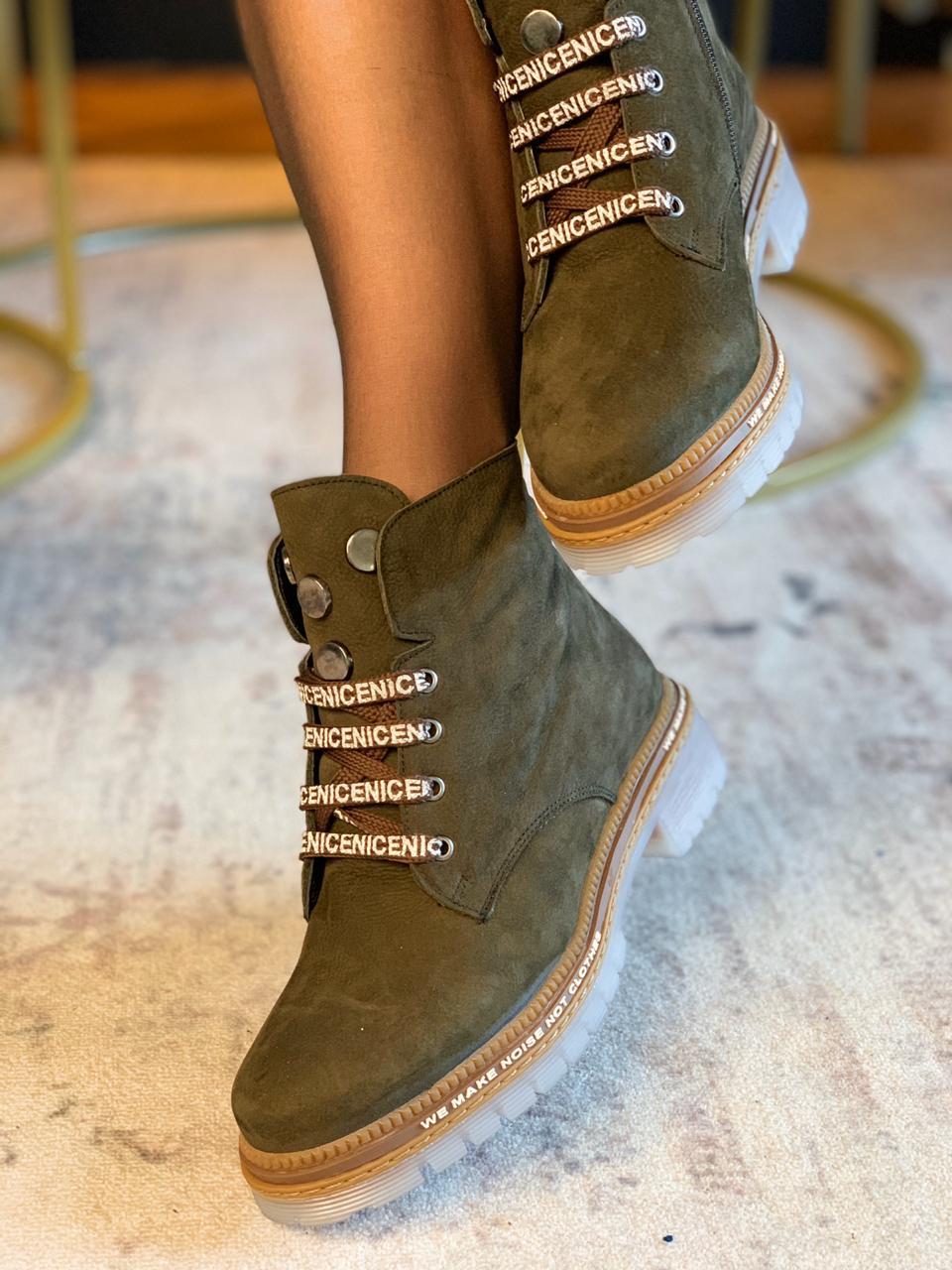 Нубук – что за материал, рекомендации по уходу за обувью