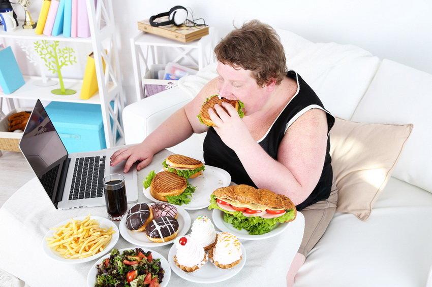 Расстройство пищевого поведения (рпп) - что это?