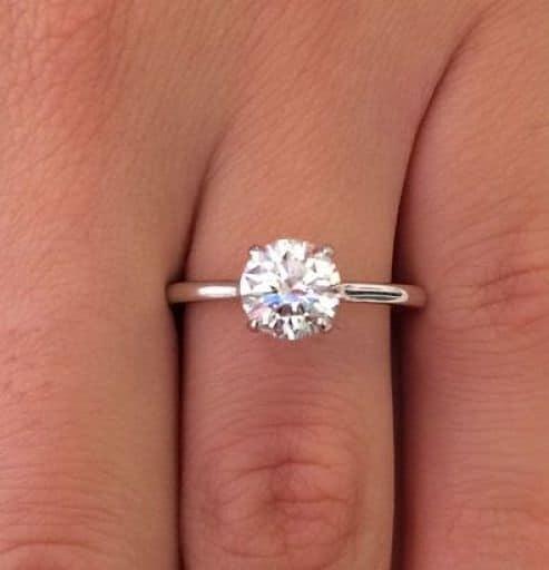 Что значит карат бриллианта и как оценивают его качество?
