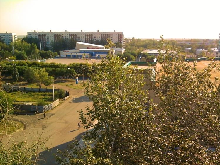 Столица казахстанского угля. почему стоит отдохнуть в экибастузе | досуг | аиф новосибирск