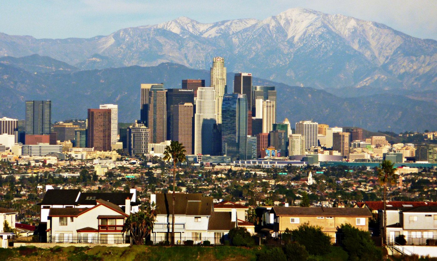 Штат калифорния, сша. california