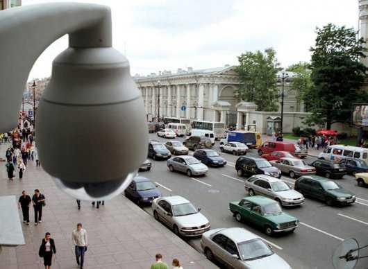 Что фиксирует камера контроля перекрестка, какие нарушения теперь под надзором