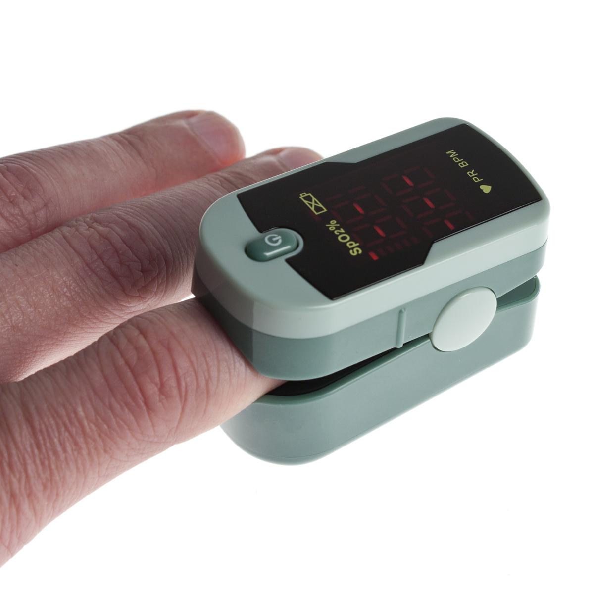 Что такое пульсоксиметр и для чего он нужен. пульсоксиметр медицинский и на палец.