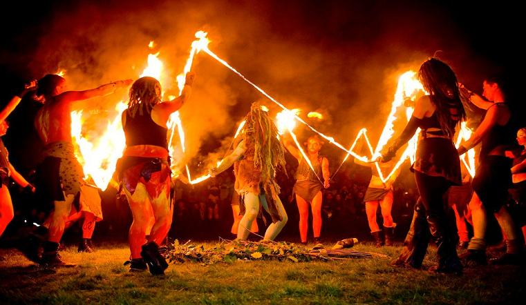 Вальпургиева ночь 2020: история, традиции и обряды