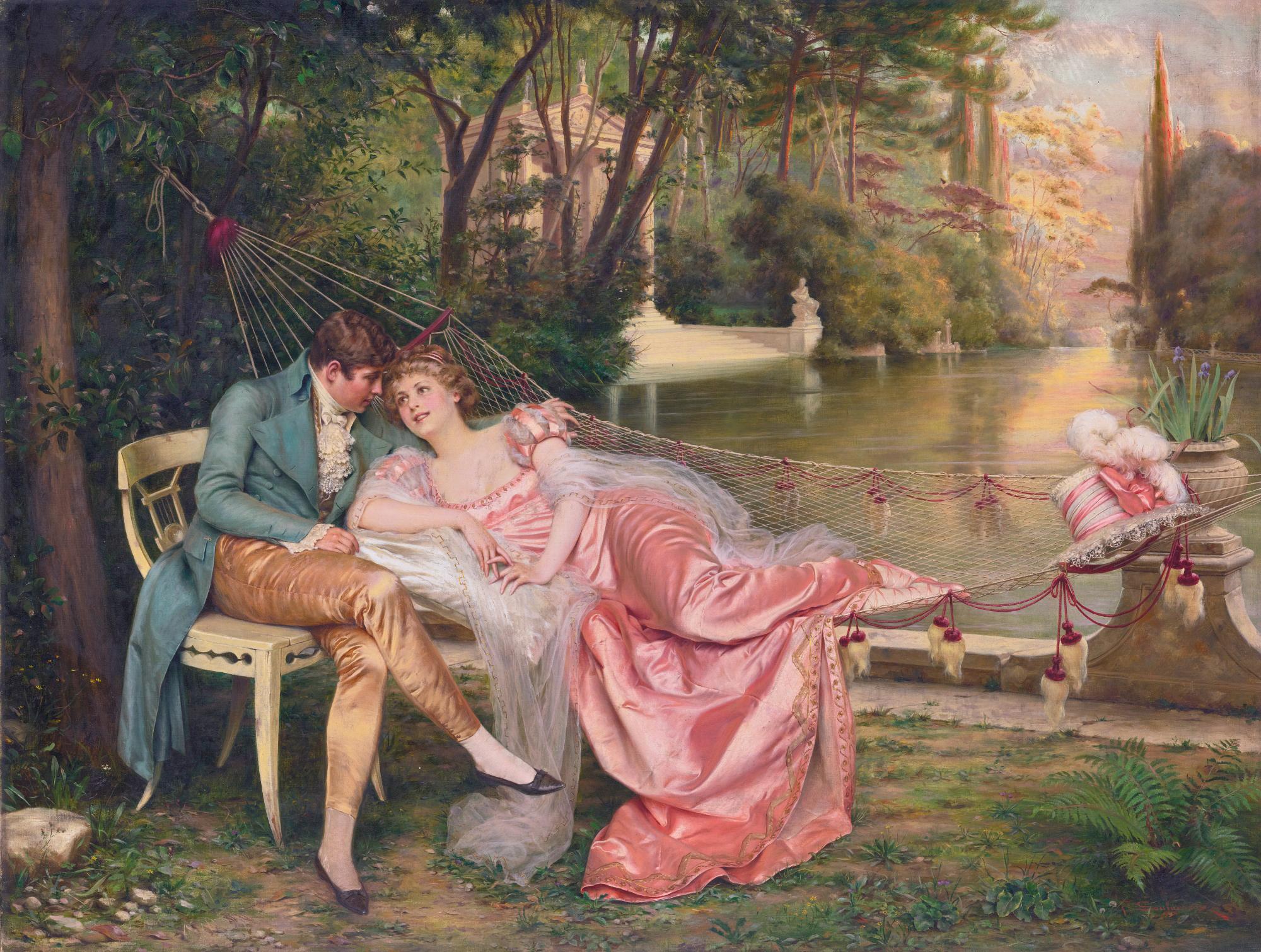 Романтизм в литературе: черты, век, произведения русского романтизма