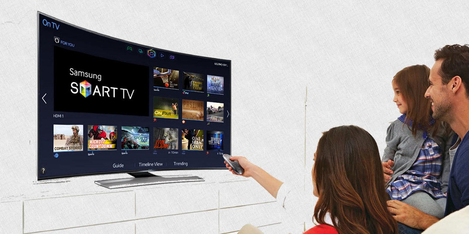 Что такое смарт тв в телевизоре