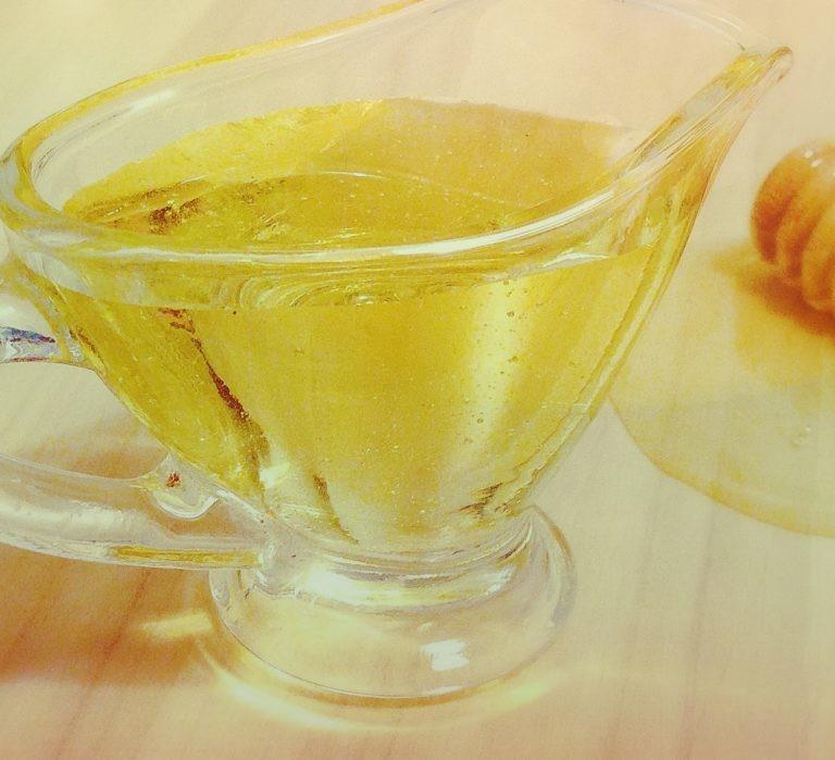 Инвертный сироп – кулинарный рецепт