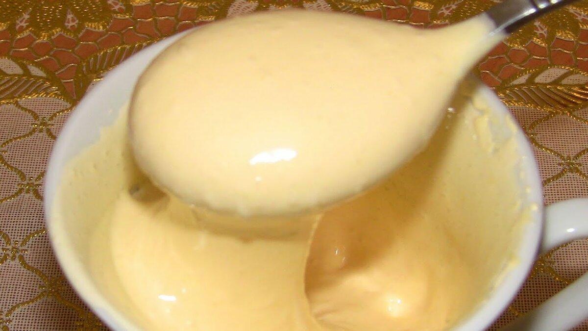 Гоголь-моголь – полезное яичное лакомство