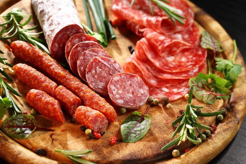 Самые популярные и изысканные колбасные деликатесы