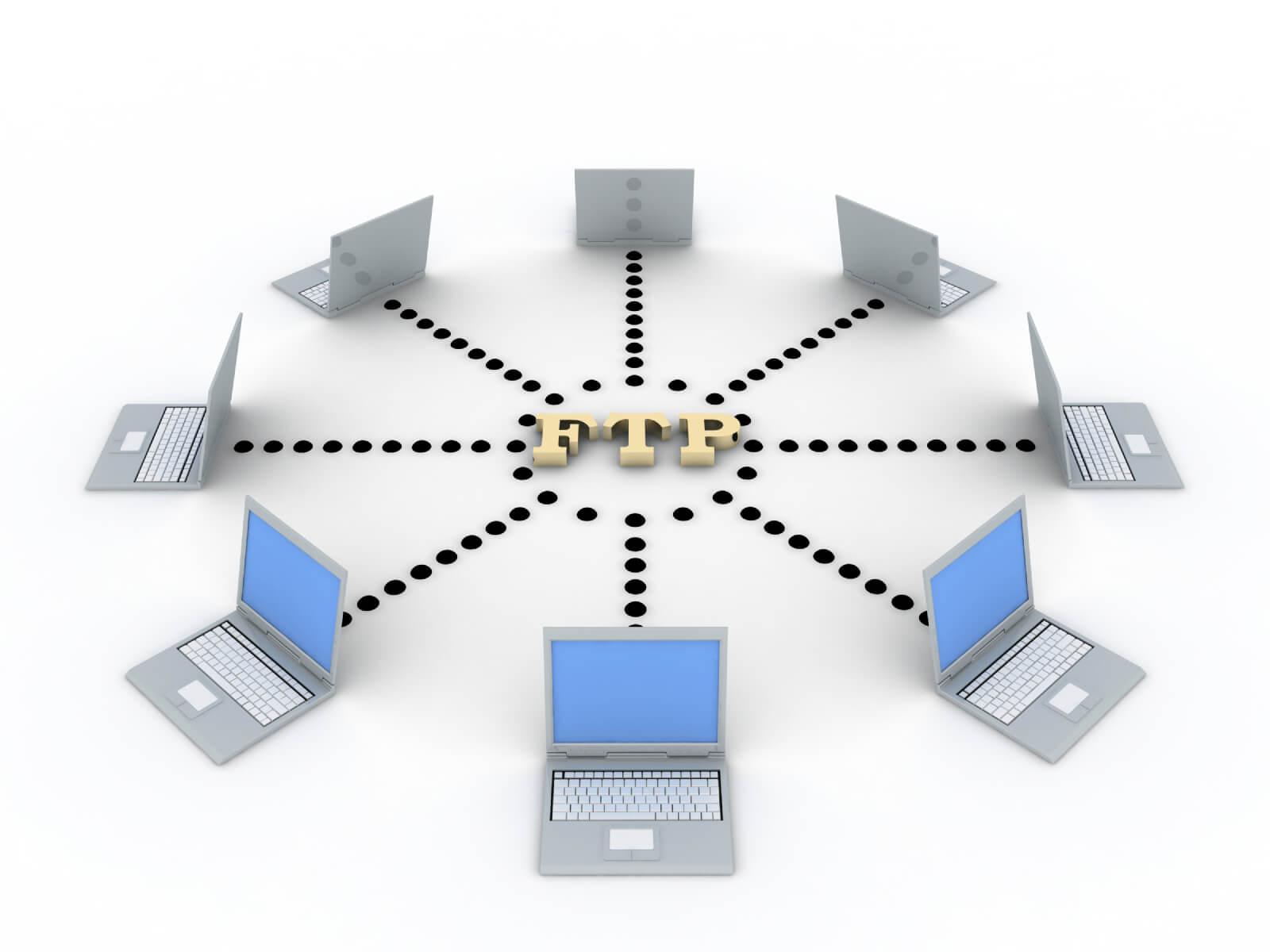 Протокол передачи файлов