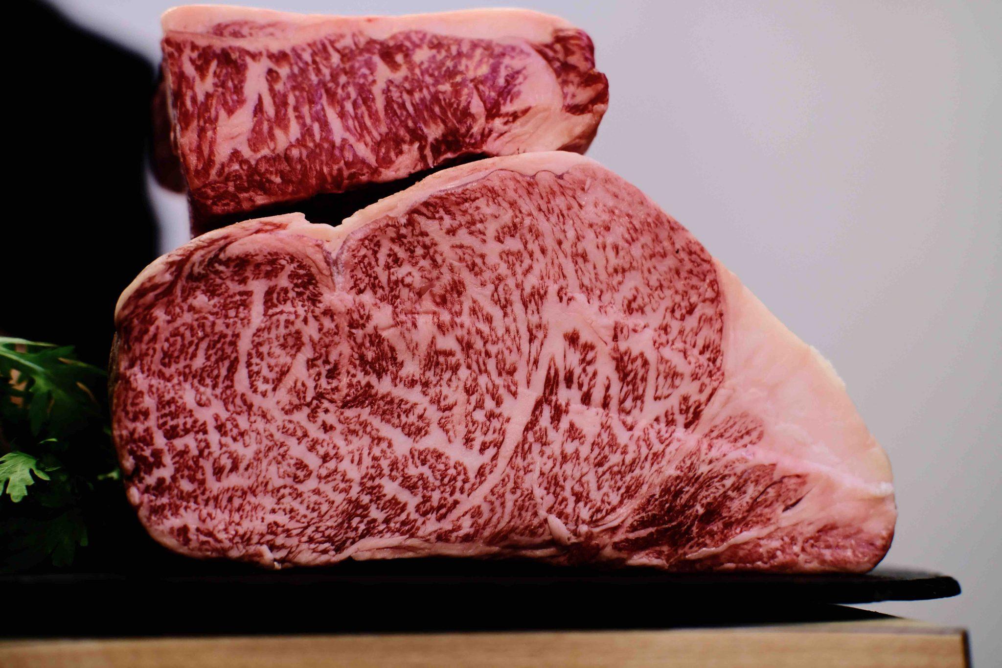 Мраморная говядина - что это за мясо, почему так называется, как получают, фото и описание
