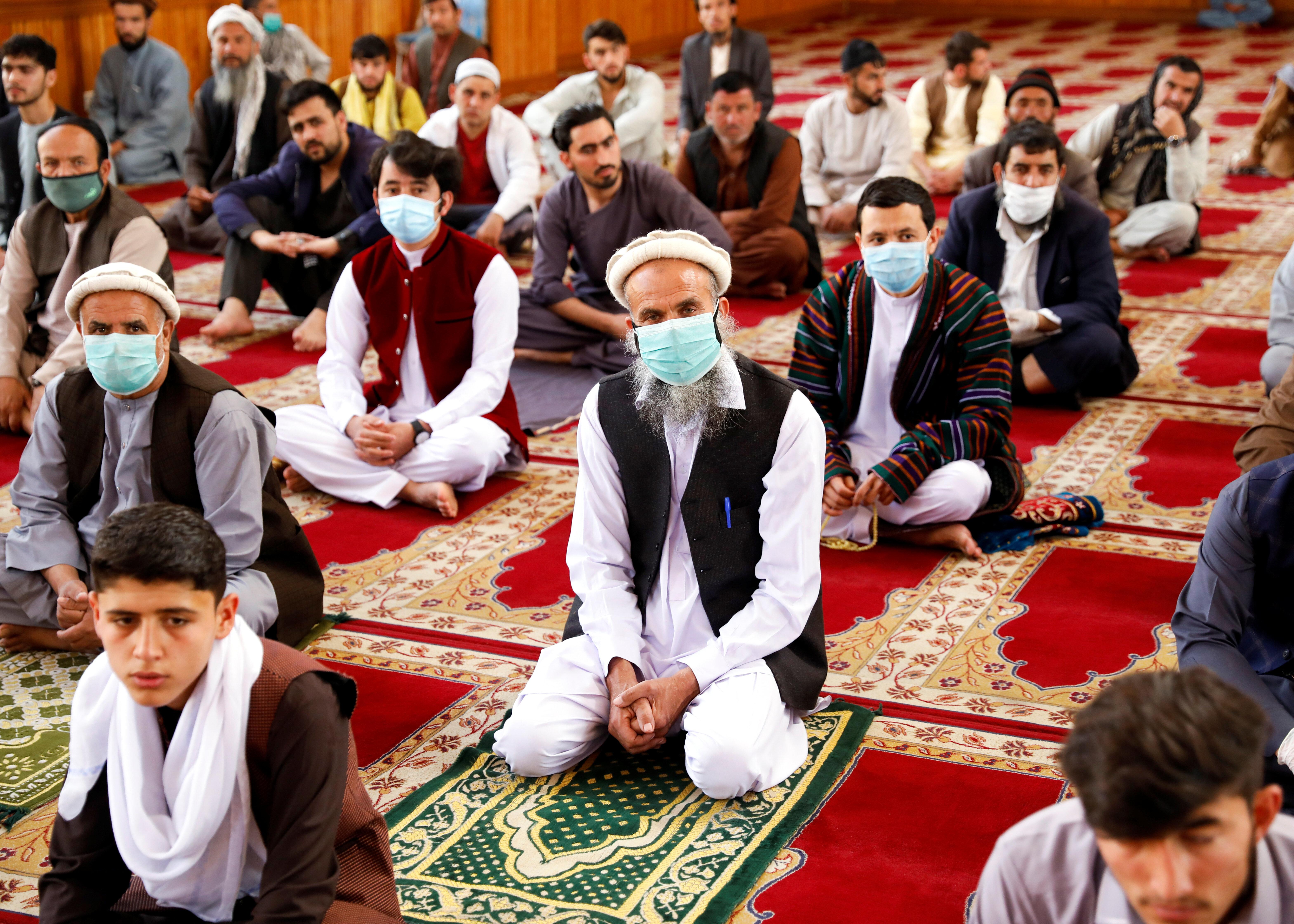 Рамадан — википедия. что такое рамадан